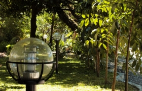 Dureme Mansion Hotel and Resort - Garden